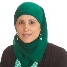 Sameera Fazili, Federal Reserve Bank of Atlanta
