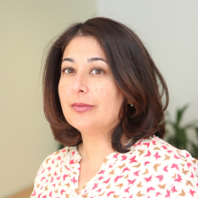 Tazeen Hasan