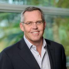 Wes Wheeler, President, UPS Healthcare