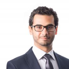 Talent Forward Speaker: Youssef Mestari