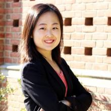 Yvette Yu