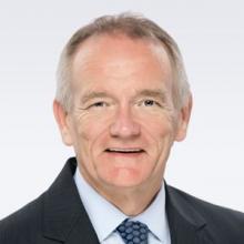Dr. Troyen Brennan