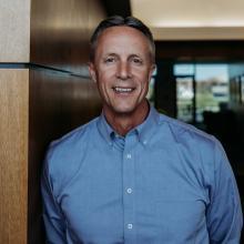 Steve Krueger, BSC