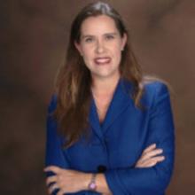 Jenna Morgan Hamilton