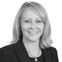 Kate Gutmann UPS