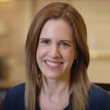 Katharine Stevens