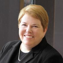 Mary Jo Hudon