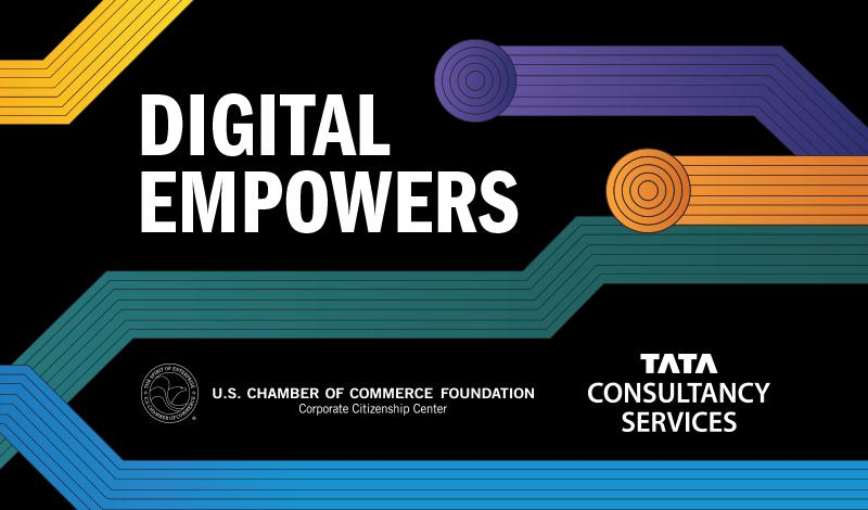 Digital Empowers