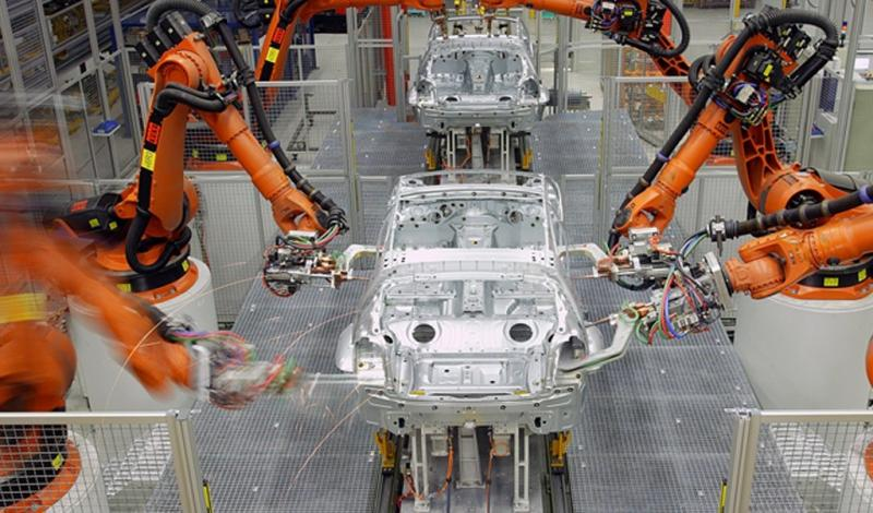 automation vs manual labour in manufacturing Recent research suggests that this is because substituting capital for labour through automation labour out of the manufacturing manual labour it will make.