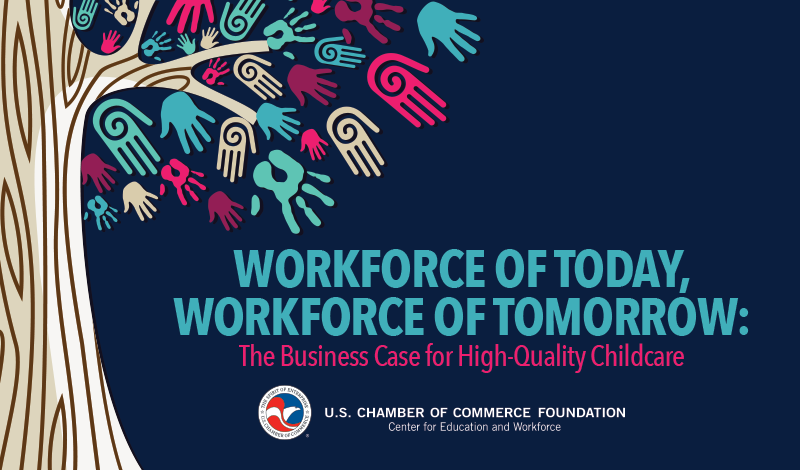 Childcare Workforce Home