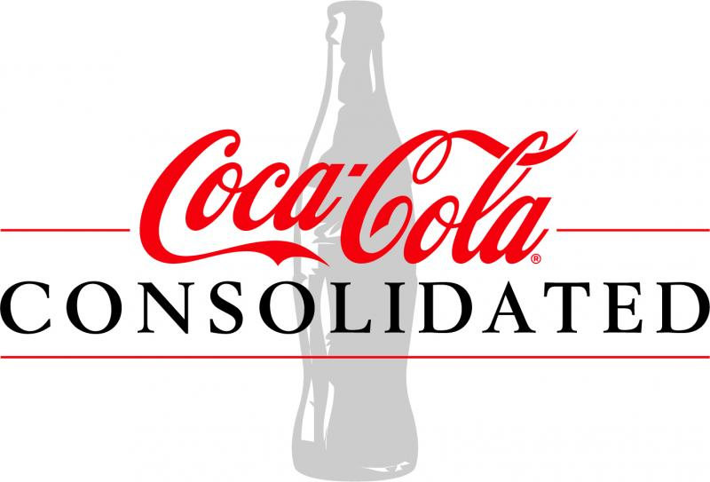 Coke Consolidated Logo