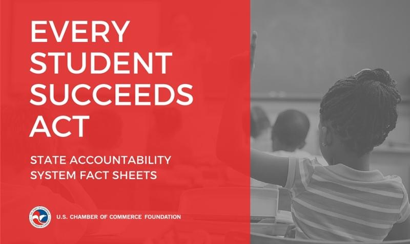 The Every Student Succeeds Act >> Every Student Succeeds Act State Accountability Primers U S