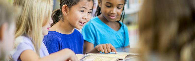 NAEP Scores Urge Back to Basics