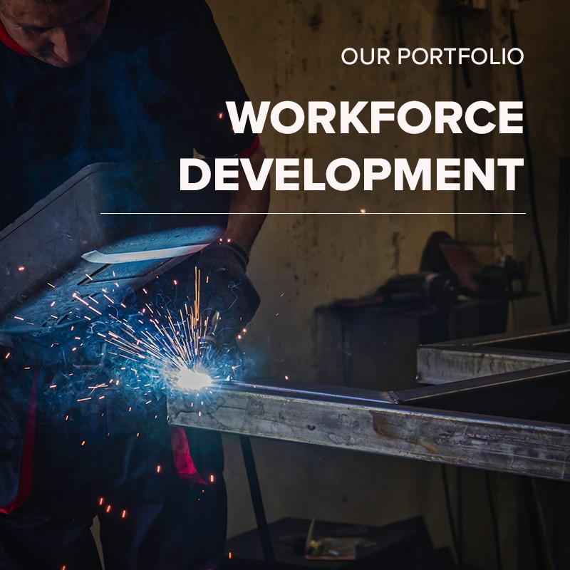 Workforce Development and Upskilling