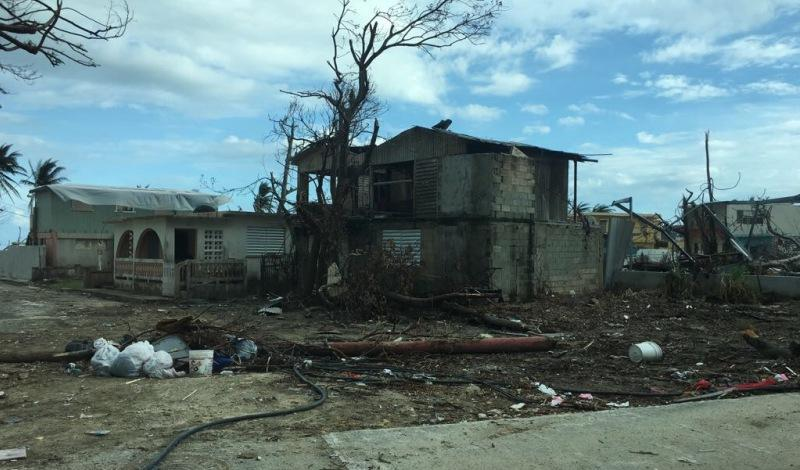 global communities puerto rico