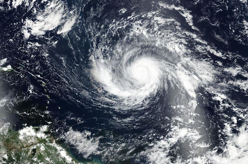 Hurricane Irma