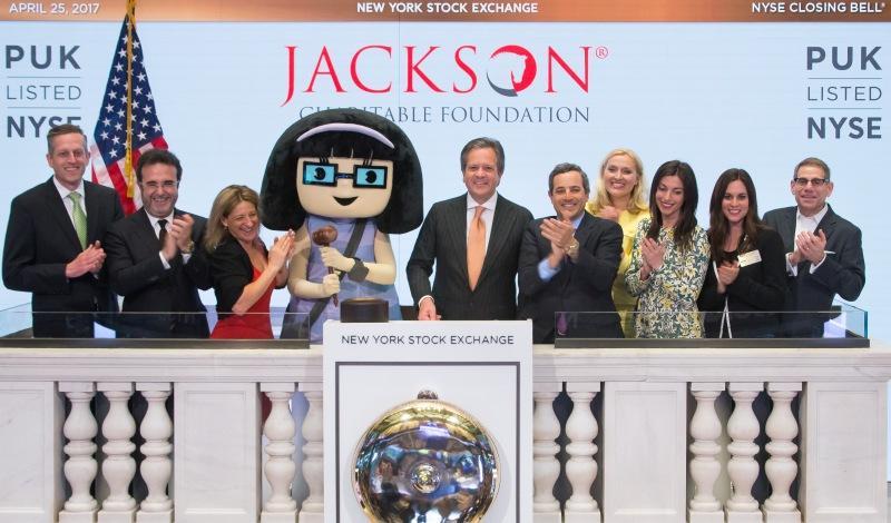 Jackson Cha-Ching Program