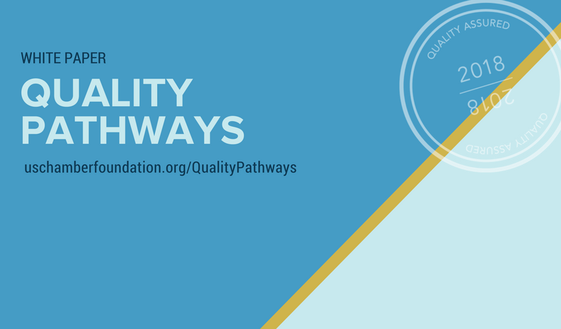 Quality Pathways Slider