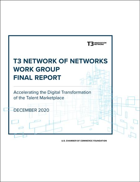 T3 Network N2 Final Report Cover