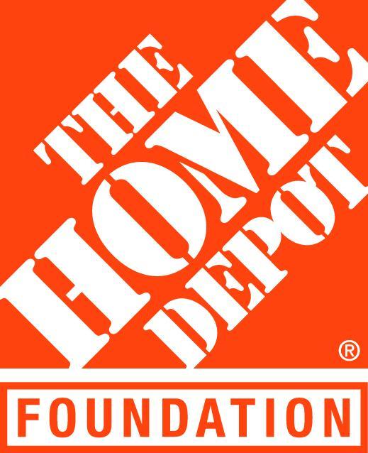 home depot fndn logo