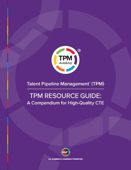 TPM CTE Resource