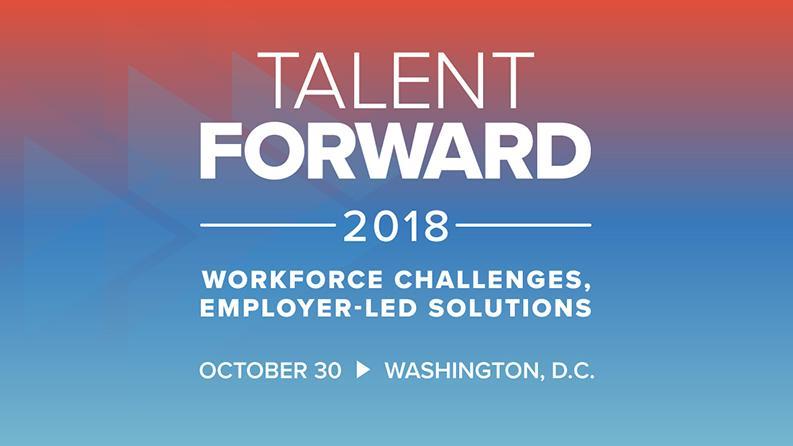 Talent Forward 2018