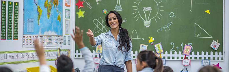 Teacher Appreciation - Power of Digital Education