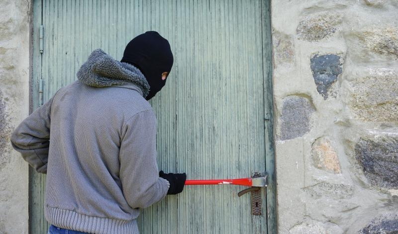Burglary blog post