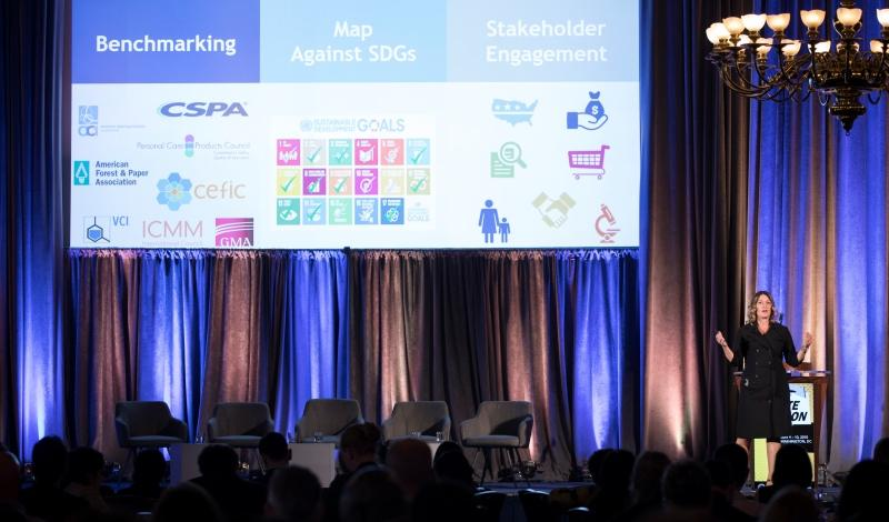 S&CE Summit Photo