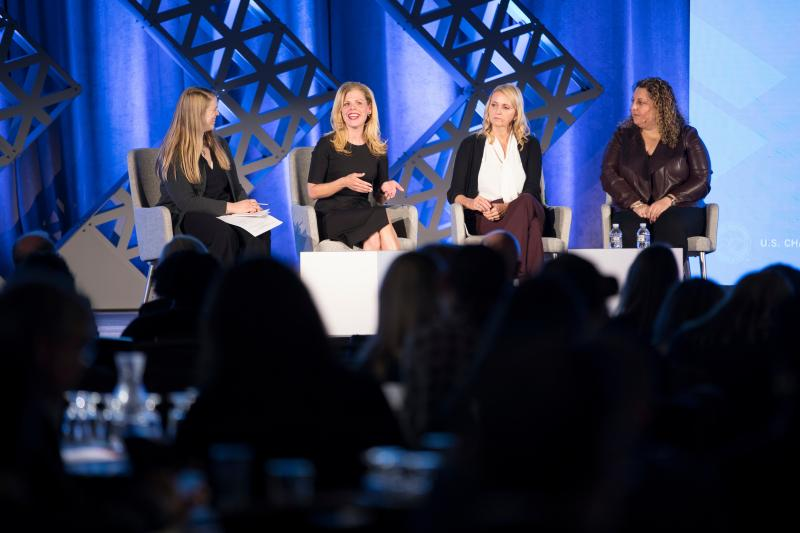 Expanding and Extending Career Pathways at Talent Forward 2018