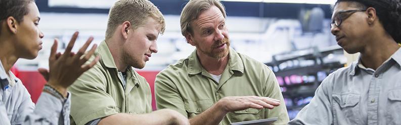 Employers Empowering the Next Gen
