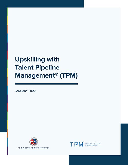 Upskilling with TPM