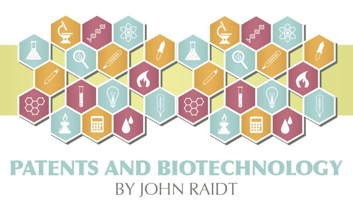 Patents and Biotechnology | U.S. Chamber of Commerce Foundation