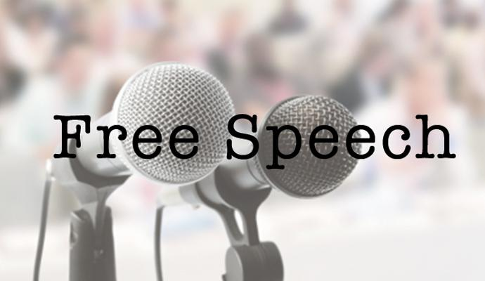 free speech in the free market first amendment protections for