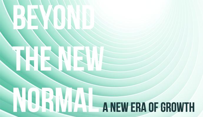 Beyond The New Normal A New Era Of Growth U S Chamber Of