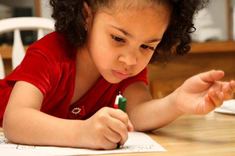 Early Childhood Education websites to help students with writing