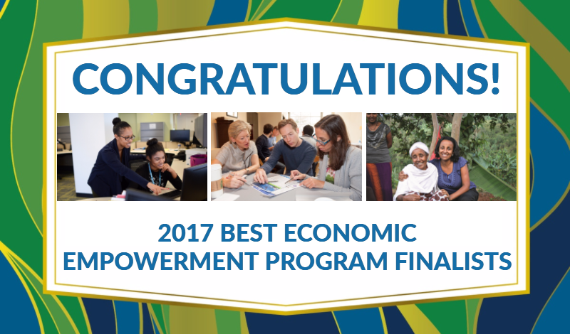 econ empowerment finalists graphic