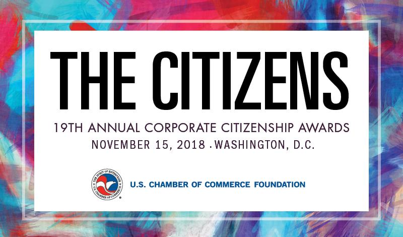 2018 Citizens Awards