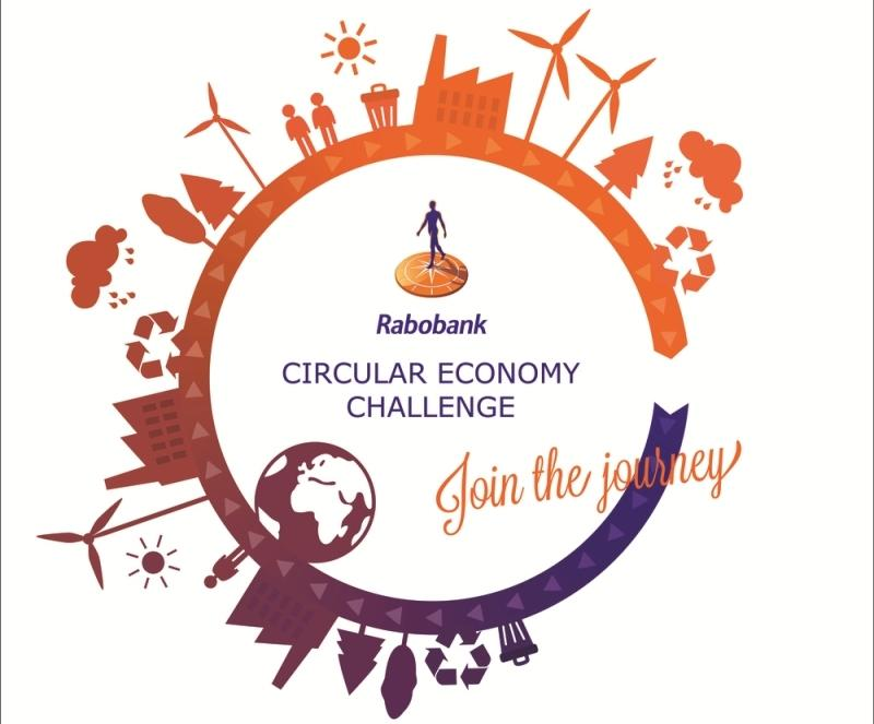 Rabobank and the Circular Economy: Future-Proofing (Y)our Business