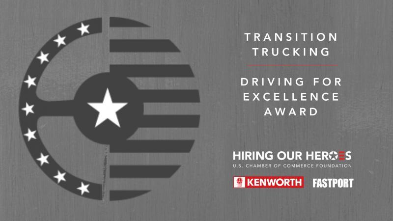 Transition Trucking 2018