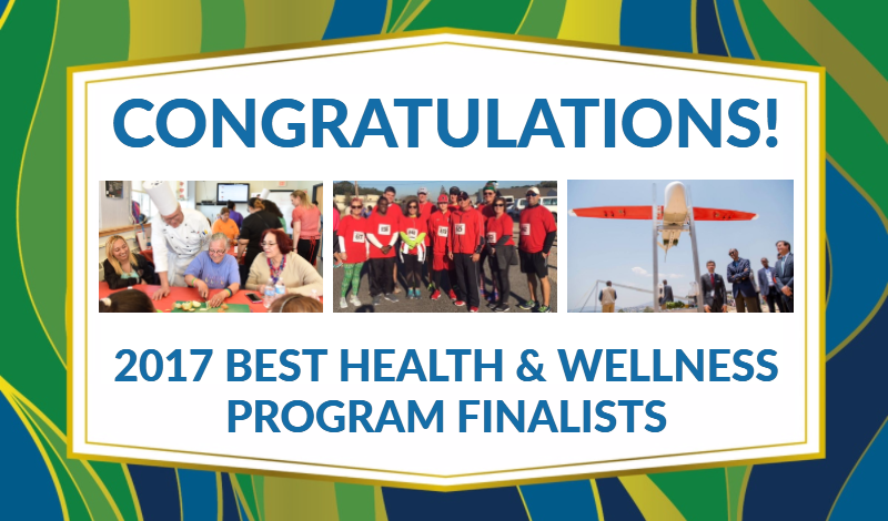 Citizens health finalists blog