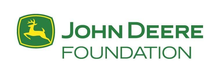 John Deere Foundation Logo