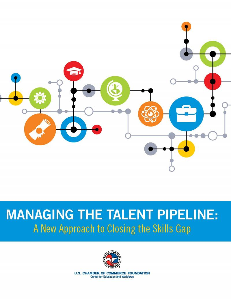 Managing the Talent Pipeline 2014 Report