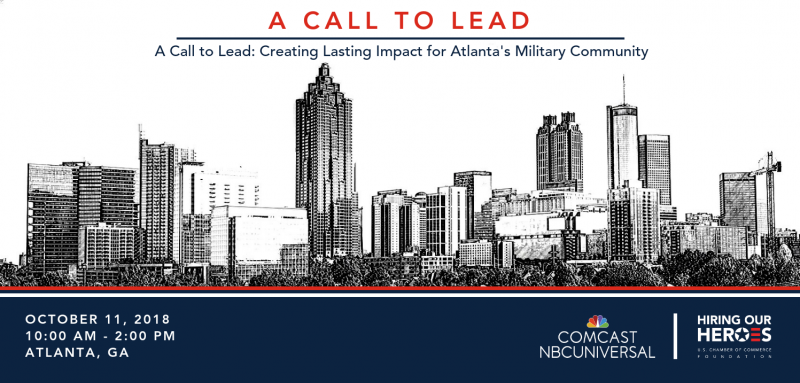 A Call to Action Atlanta