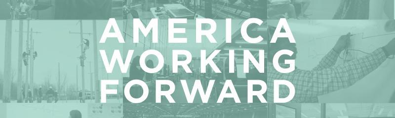 America Working Forward 2017