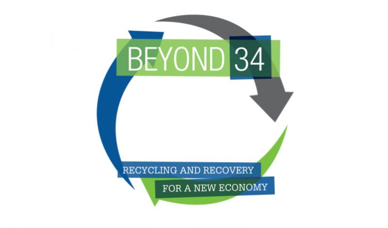 Beyond 34 Generic Logo