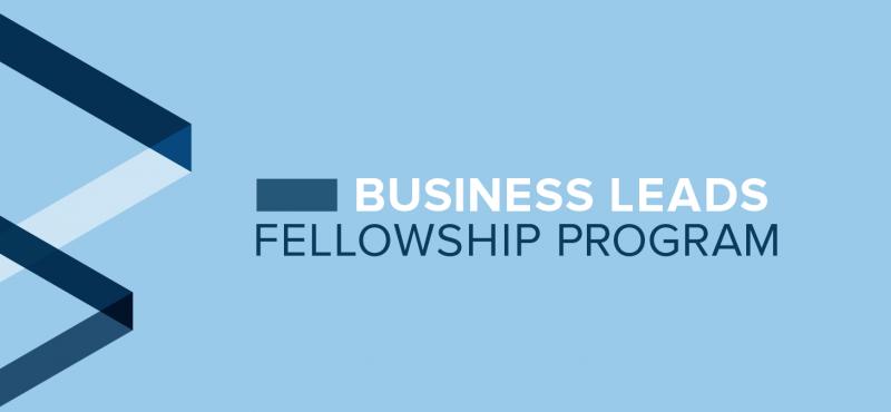 Business Leads Fellowship Program