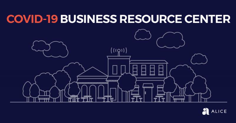 Hello Alice Business Resource Center