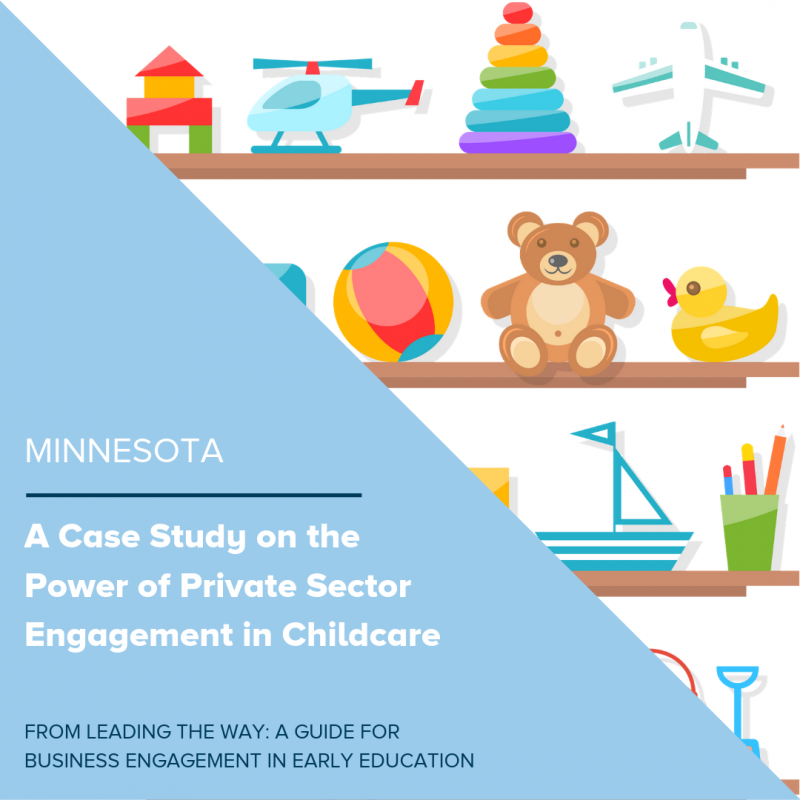 Private Sector Engagement in Minnesota