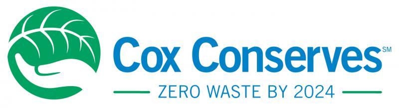 Cox Conserves logo